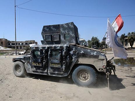 РазгромИГ натерритории Ирака близок— иракский дипломат