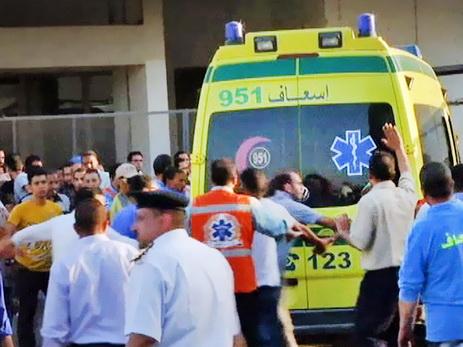 Двое граждан Украины стали жертвами нападения на пляж отеля в Египте