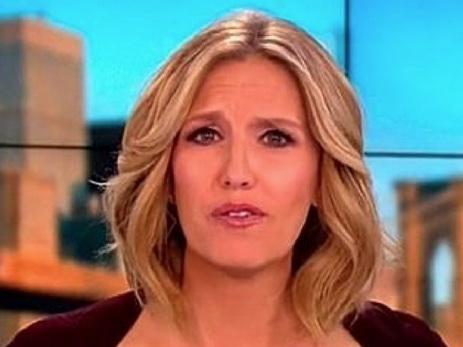 Ведущая CNN перепутала гимны США иФранции