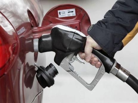 В Азербайджане подорожал бензин марки Aİ-92