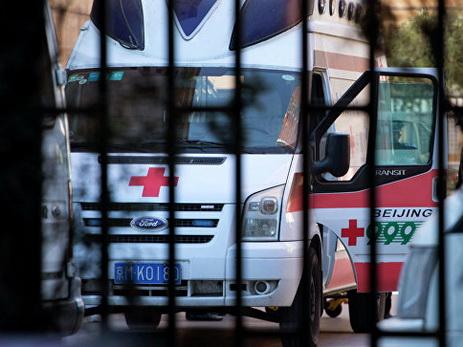 В КНР уголовник напал сножом напрохожих: двое убиты, девять ранены