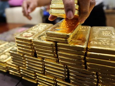 Азербайджан в 3,2 раза увеличил добычу золота