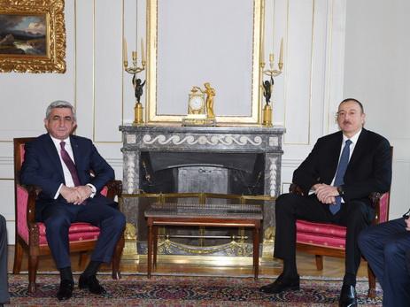 Встреча президентов Азербайджана и Армении может состояться осенью