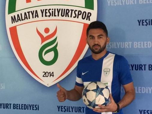Азербайджанский футболист перешел в клуб второй любительской лиги Турции – ФОТО