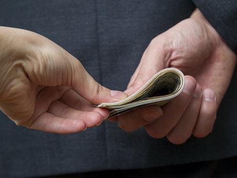 С начала года в отношении более 130 должностных лиц возбуждены уголовные дела по коррупции