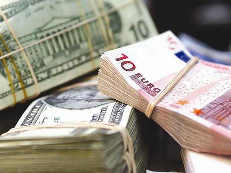 ГНФАР отчислил вЦентробанк 2,4 млрд манатов втекущем году
