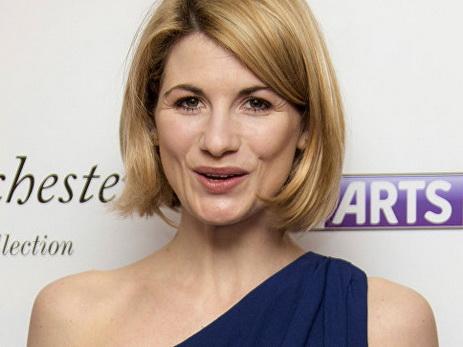 Роль Доктора Кто впервые сыграет женщина - ВИДЕО