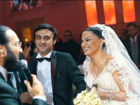 Самые яркие моменты свадьбы певицы Натаван Хабиби и Саида Алиева - ФОТО – ВИДЕО