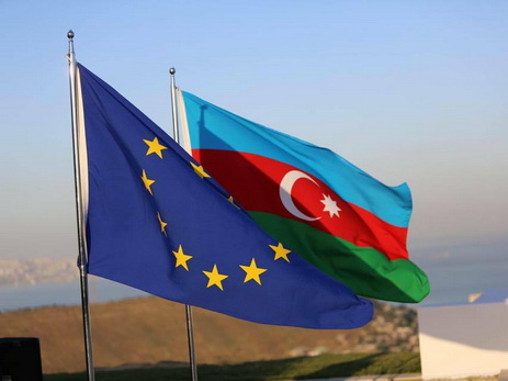 Вышеградская группа поддерживает рвение Азербайджана кулучшению сотрудничества сЕС— Посол