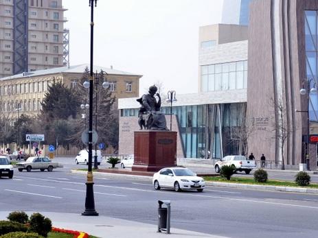 Планируется перенос памятника Хатаи