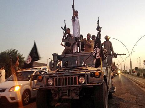 Интерпол распространил список из173 угрожающих Европе террористов-смертников
