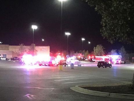 ВТехасе вгрузовике отыскали тела 8-ми человек