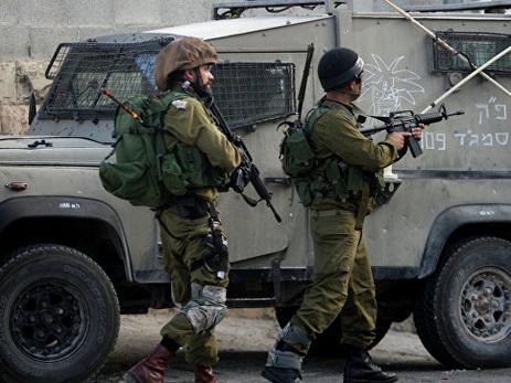 Армия Израиля отчиталась осбитой ракете изсектора Газа