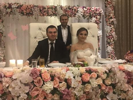 Азербайджанский гроссмейстер Шахрияр Мамедъяров женился – ФОТО