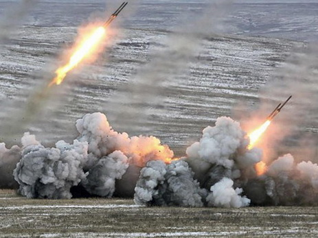 Вооруженные силы Армении ранили азербайджанского бойца