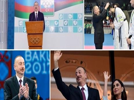 Ильхам Алиев выделил деньги нановые дома вПираллахи