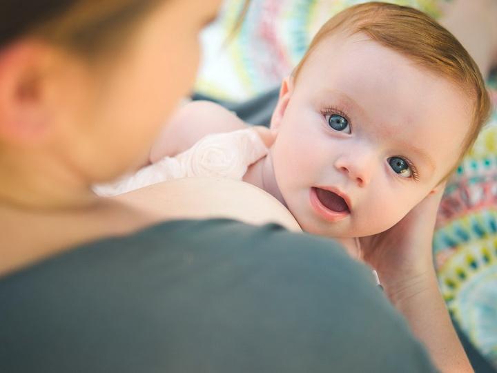 О проблемах грудного вскармливания в Азербайджане: Что пугает молодых мам? - ФОТО