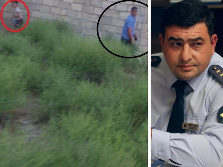 Таир Таири: «Когда я увидел мальчика, подтягивающего шорты, и педофила рядом с ним, мир перевернулся» - ФОТО - ВИДЕО