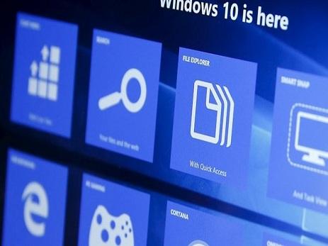 Управление Windows 10 спомощью взора — Microsoft