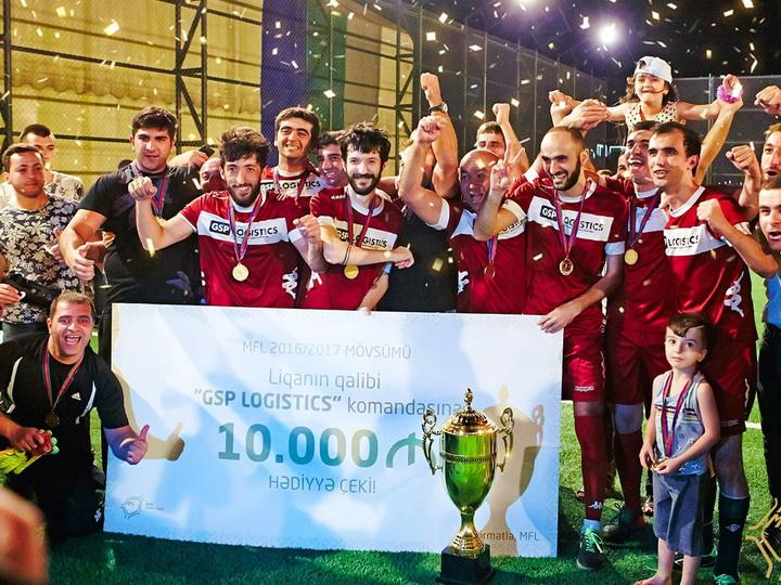 MFL yeni  mövsümün (2017/2018) qeydiyyatına başlayır - FOTO - VİDEO