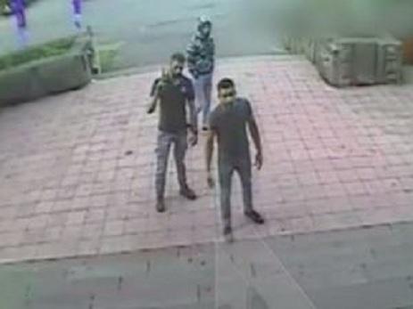 Четырех предполагаемых вооруженных виновников бытового конфликта задержали работники Росгвардии вЗеленограде