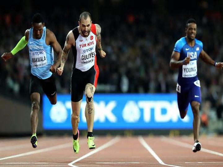 Рамиль Гулиев стал чемпионом мира и поднял флаг Азербайджана – ФОТО - ВИДЕО