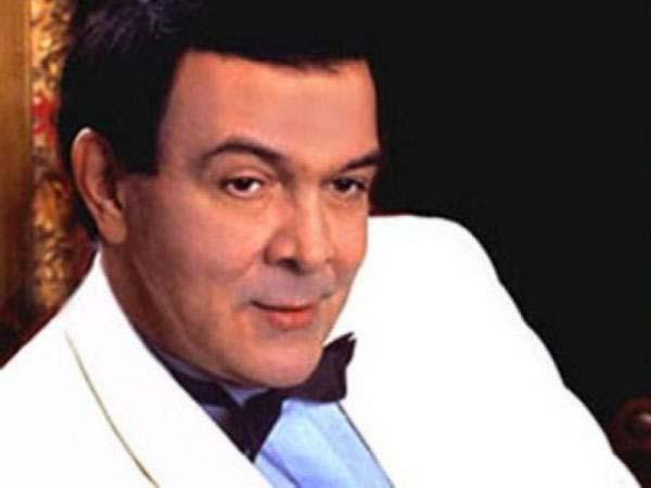 В эфире Первого канала показан фильм «Муслим Магомаев. Нет солнца без тебя...» - ВИДЕО