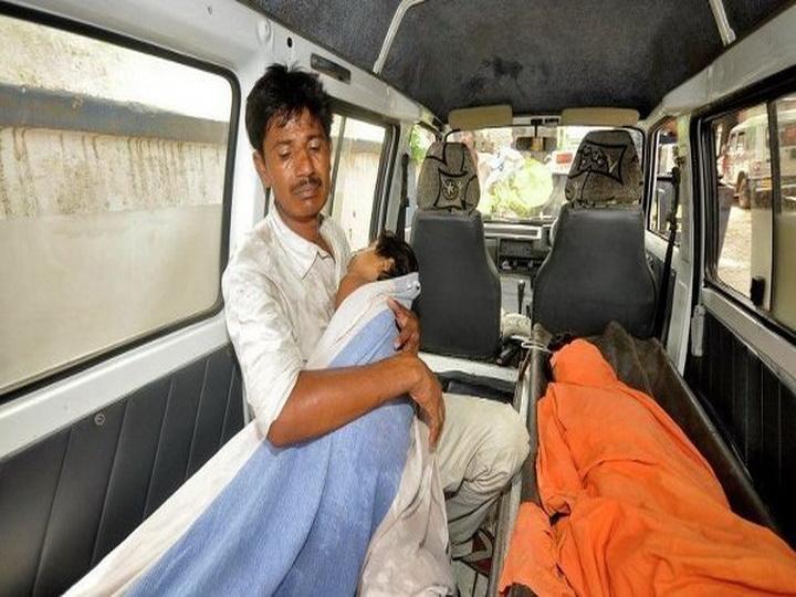 30 детей скончались виндийской клинике  из-за перекрытого занеуплату кислорода