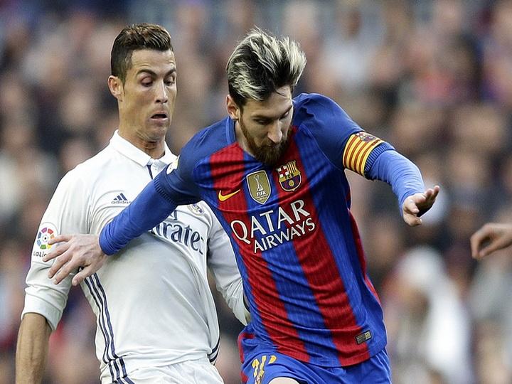 «Реал» и «Барселона» разыграют Суперкубок Испании