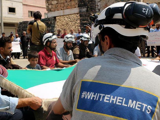 ВСирии безжалостно убили уполномоченных гуманитарной организации