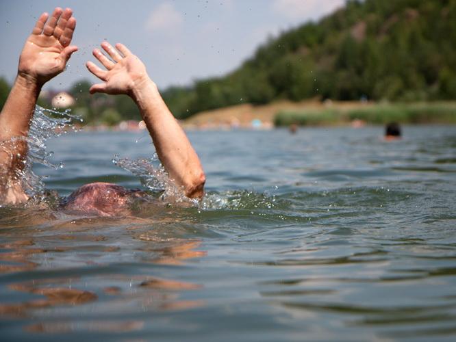 ВАрмении потонул русский контрактник