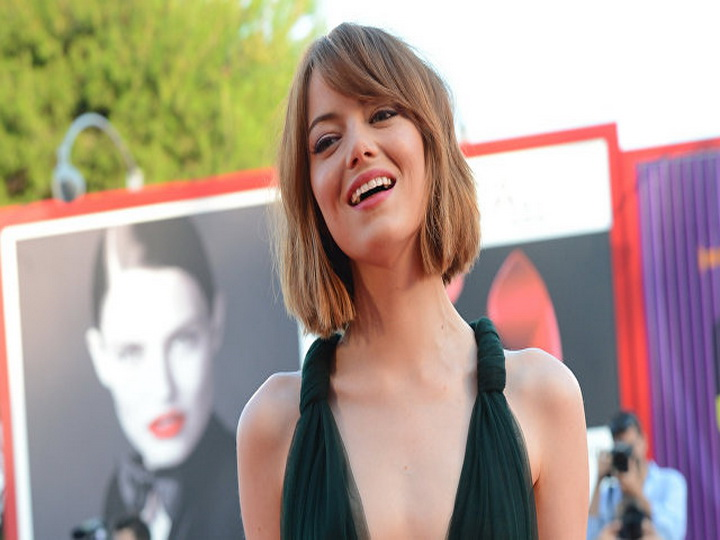 Эмма Стоун стала самой высокооплачиваемой актрисой года по версии Forbes