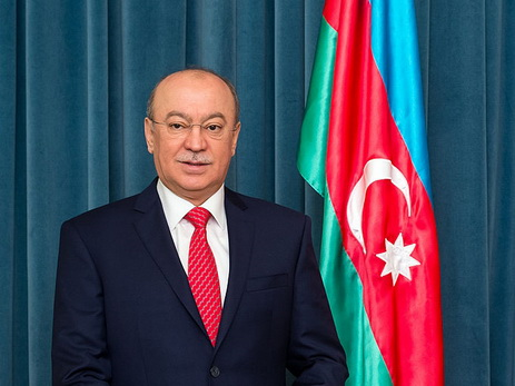 Кямаледдин Гейдаров обратился к гражданам в связи с пожарами