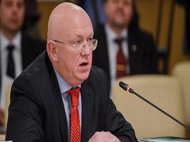 Совбез ООН провел экстренное совещание  взакрытом режиме поситуации вСирии