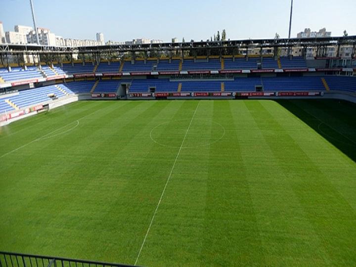 Азербайджан-Сан-Марино сыграют на «Баксель-Арене»