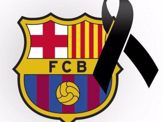 «Барселона» сыграет с «Бетисом» в футболках, посвященных памяти жертв терактов в Испании