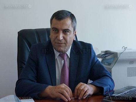 Vəkil Norikyan: