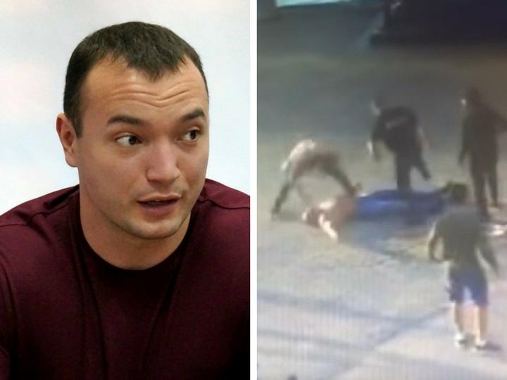 Правоохранители задержали подозреваемого вубийстве Андрея Драчёва