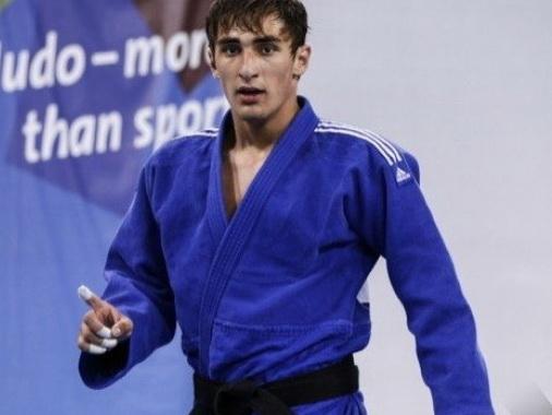 Cüdoçumuz Universiada da Azərbaycana ilk qızıl medalı qazandırdı
