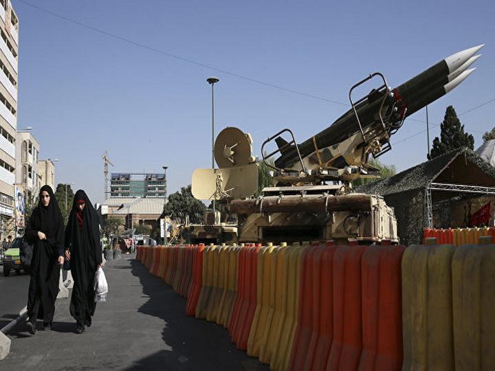 Новый министр обороны Ирана пообещал продолжить ракетную программу