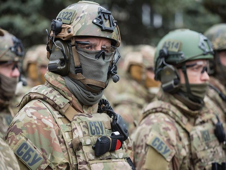 Видео ареста шпионов КНДРна Украине обнародовал канал вСША