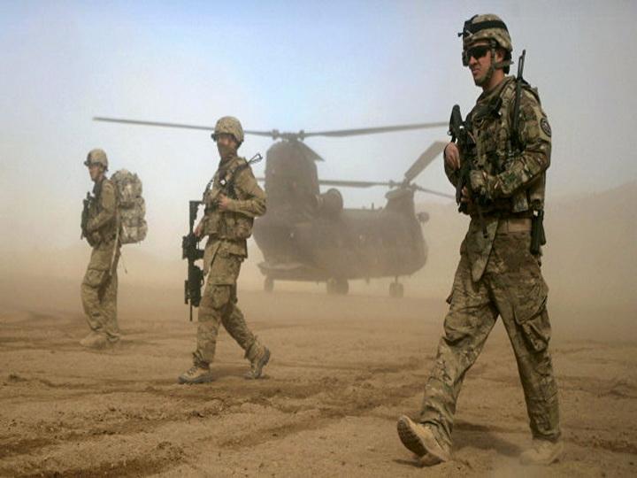 Экс-президент Афганистана выступил против новой стратегии Трампа