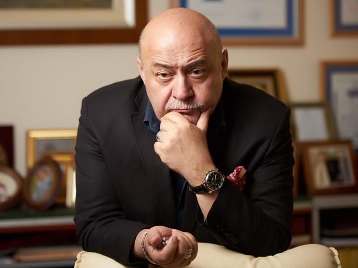 Эльбай Касимзаде: Те, кто принимают бездумные решения, продолжают жить в «совке»»