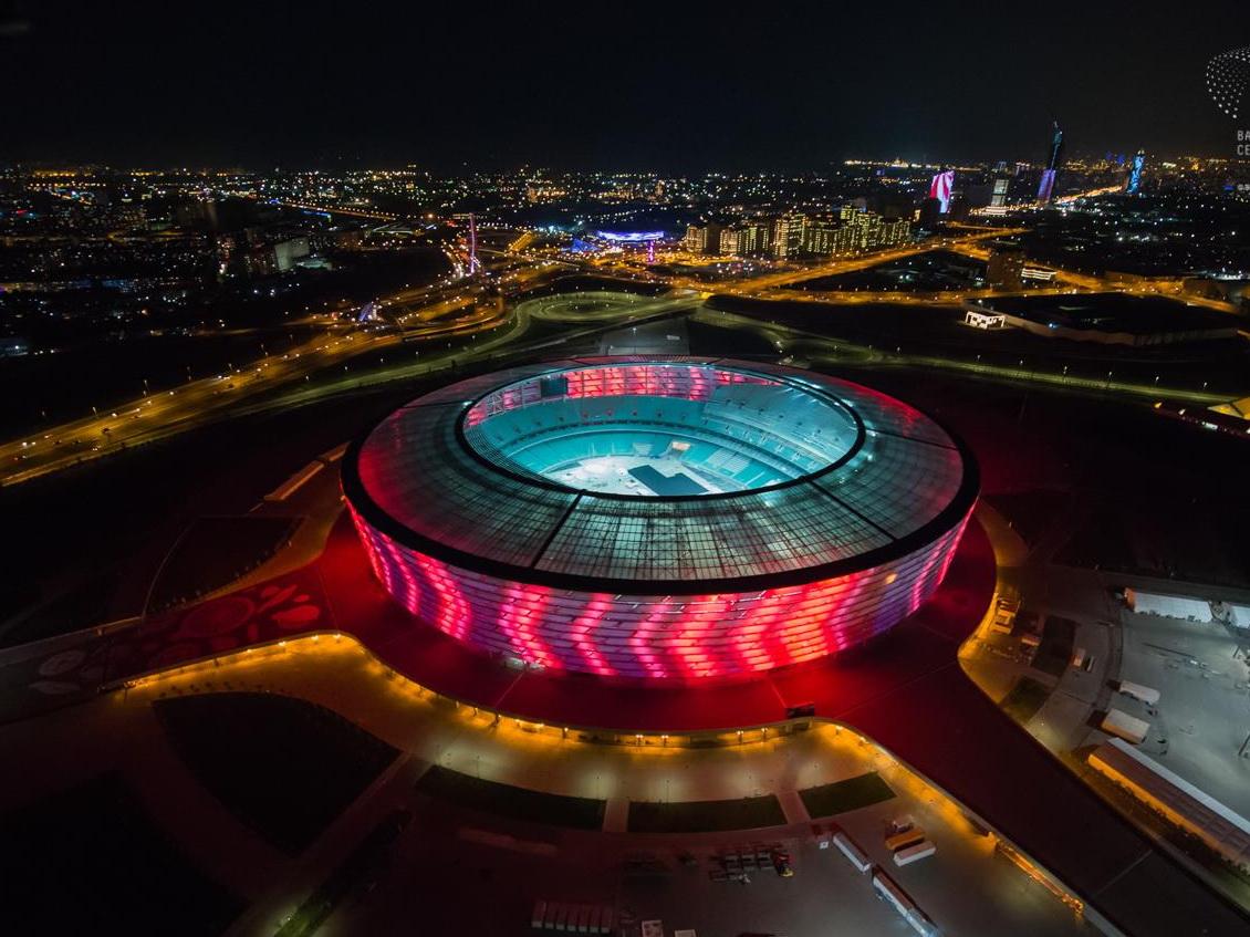 3 причины, почему «Карабаху» стоит принять Лигу Чемпионов на Олимпийском стадионе