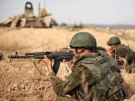 Армянские вооруженные силы в течение суток нарушили режим прекращения огня 140 раз