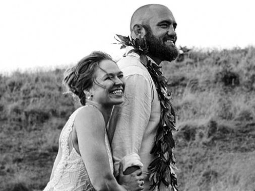 Самая известная женщина-боец Ронда Роузи вышла замуж – ФОТО – ВИДЕО