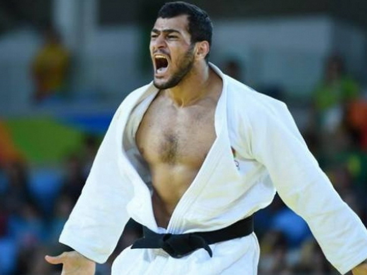Азербайджан завоевал еще две медали на чемпионате мира по дзюдо