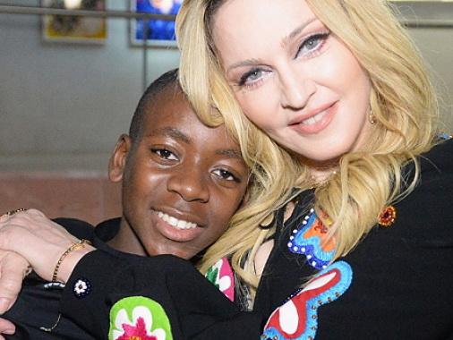 Мадонна подтвердила, что переехала вПортугалию ибольше неживет вСША