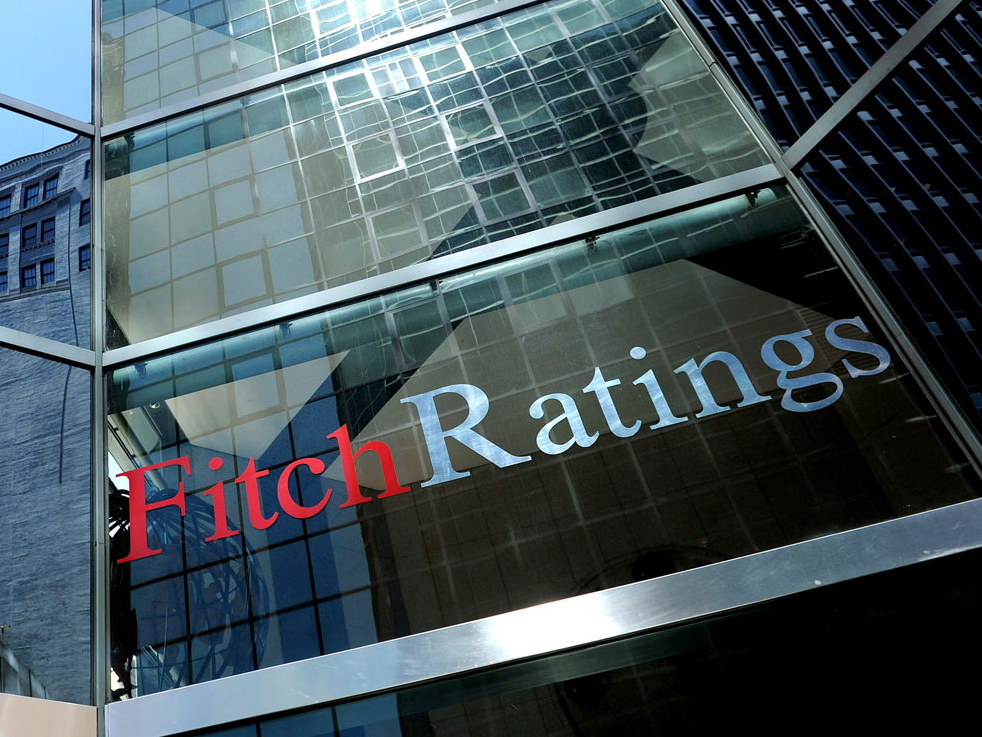 Fitch отозвало рейтинги Международного банка Азербайджана