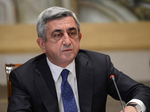 Между Западом и Россией: миф о «суверенной» Армении